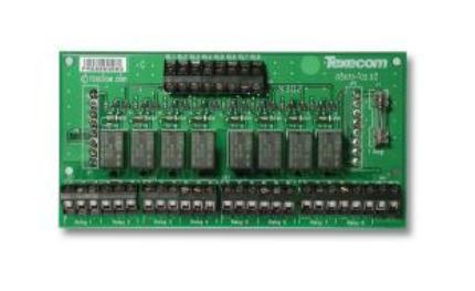 Texecom Premier Elite 48 ComIP help